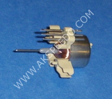 Audi TT A3 A4 A6 Temp & Fuel Jaeger Speedometer Pointer Motors