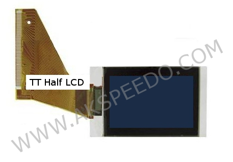 TT A3 A4 A6 LCD Display Pixel Repair